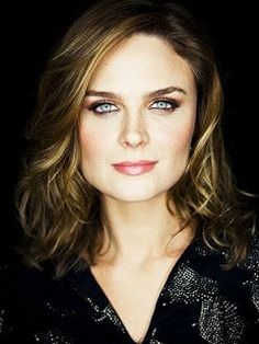 Coeurette: Emily Deschanel : maquillage avec Urban Decay