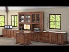 Coal Creek Office - YouTube