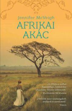 Jennifer McVeigh: Afrikai akác