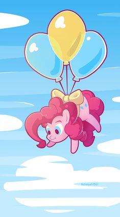 Cute Pinkie Pie by Batonya12561
