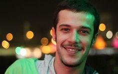 Jayme Matarazzo - ator será dirigido pelo pai na próxima novela (Foto: TV Globo)