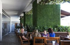 Steak 954 - Modern Beach View Restaurant in Fort Lauderdale Fort Lauderdale, Steak, Miami, Restaurant, Beach, Modern, Home Decor, Trendy Tree, Decoration Home