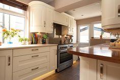 Troughton Kitchen