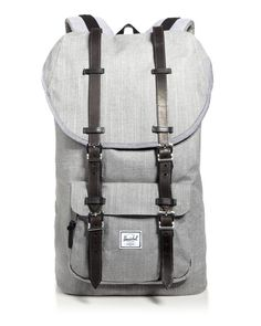 Herschel Supply Co. Little America Hemp Collection Backpack