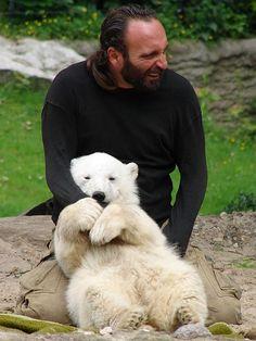 Knut and Thomas Dorflein