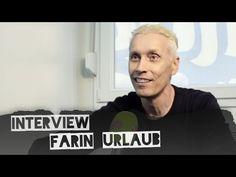 Farin Urlaub stellt seine neuen Fotobände vor und kritisiert die Pegida-...