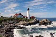 Portland, Maine 1
