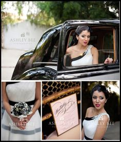 hollywood glam wedding - Google Search