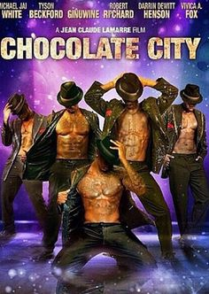 Ladies! The Official Trailer For Chocolate City Has Arrived!