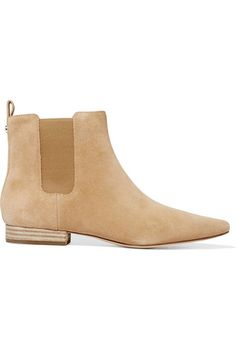 Tan Booties on ShopStyle