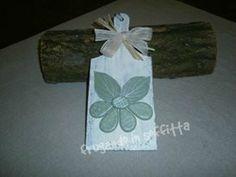 tagliere decorato   in pasta gabrylea