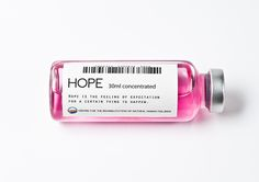 "Medicine - Hope by Valerio Loi (via Saatchi Online Artist: Valerio Loi; Digital, 2012, Photography ""Medicine - Hope"")"