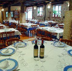 restaurante De Galo - Covarrubias BU (España)