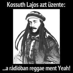 vicces, humor, poén Funny Memes, Jokes, Reggae, Puns, I Laughed, Have Fun, Comedy, Funny Pictures, Lol