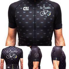 La Bicicleta shirt