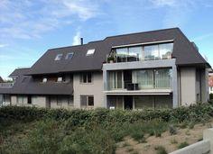 Residentie Watermunt | Ramen Vandenbroucke