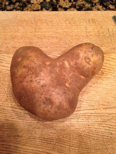Potato luv