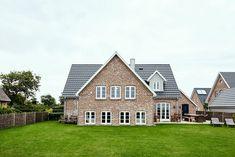 grotheer architektur » GDW – Neubau eines Wohnhauses mit Blick nach Amrum