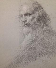 Daniel Bilmes, Drawing.: