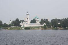 Yaroslavl galley 1