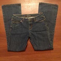 Michael Kors jeans Like new condition!! Michael Kors Jeans Flare & Wide Leg