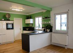 Musterhaus Poing – Ziegelhaus für junge Paare – Sinnlicht.de