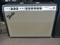 1976 Fender Vibrolux Reverb | Reverb