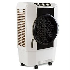 Usha Air King Desert Cooler with Bacteria & Fungal Protection (White/Black) Room Air Cooler, Buy Tv, Home Tv, Car Cleaning, Honeycomb, Remote, Deserts, Home Appliances, Clouds