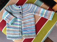 Ravelry: frousin's Gidday Baby