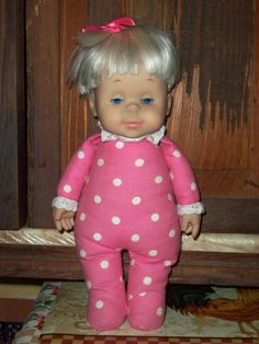DROWSY DOLL, BATTERY OPERATED | eBay