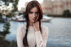 Nastya - Georgy Chernyadyev on Fstoppers
