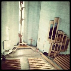 Kaleva Church in Michael Palin, Finland, Worship, Temple, To Go, Spaces, World, Check, Instagram