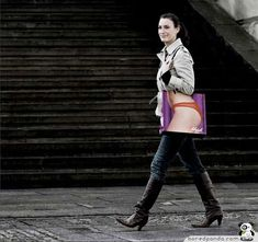 Agency: BBDO Berlin Shopping bag designed for Blush lingerie store in Berlin, Germany.