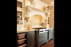 Kitchens.com - Focal Points - 15 Essentials to a Luxury Kitchen - Photos