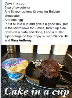This really works!! Top with berries instead of yoghurt. Its moist enough and you get your speed in :)