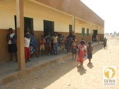 Schülerinnen und Schüler | solar-afrika.de