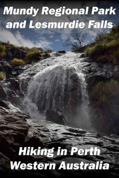 Hiking Mundy Regional Park and Lesmurdie Falls, Perth, Australia Visit Thailand, Thailand Travel, Asia Travel, Croatia Travel, Bangkok Thailand, Hawaii Travel, Italy Travel, Perth Western Australia, Visit Australia