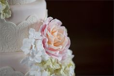 Wedding Cake! from Emma's Wedding and Event Planning Services
