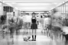 """I just posted """"Punk Rock Vagabond"""" to Exposure Movement Photography, Dance Photography Poses, Grunge Photography, Time Photography, Types Of Photography, Urban Photography, People Photography, Street Photography, Minimalist Photography"""
