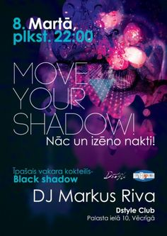 Ksenija Kalashnik / Graphic design / Posters