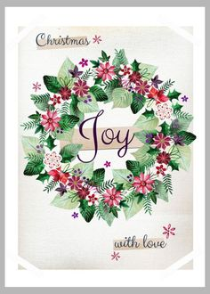 Victoria Nelson - Xmas Wreath Copy