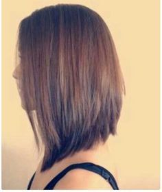 Triangular long layers