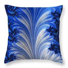 Digital fractal art, throw pillows great for home decor  #arankaarts #abstractart #digitalart #homedecor #fineartamerica #pixels Fractal Art, Fractals, Abstract Drawings, Abstract Art, Pillow Sale, Tag Art, Basic Colors, Color Show, Pillow Inserts