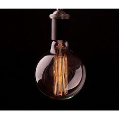 Lâmpada Thomas Edison - Mod. G95