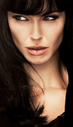Angelina Jolie in Salt.
