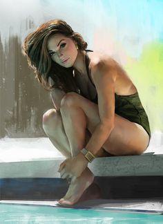 Thomas Tan...   Kai Fine Art
