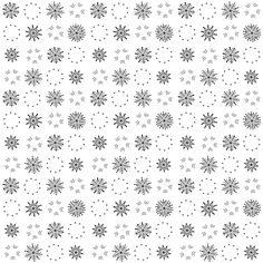 Free digital snowflake scrapbooking papers - ausdruckbares Geschenkpapier - freebie | MeinLilaPark – digital freebies