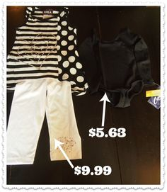Super Affordable Children's Clothes Shopping: Sophia's Style