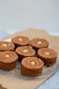 speculaas rondo's Cake Cookies, Cupcakes, Baking Recipes, Frosting, Sweet Treats, Muffin, Good Food, Food And Drink, Sweets
