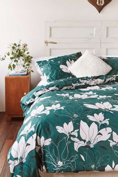 Selena Floral Duvet Cover was £40 now £25